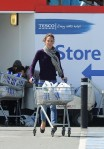 kate in tesco